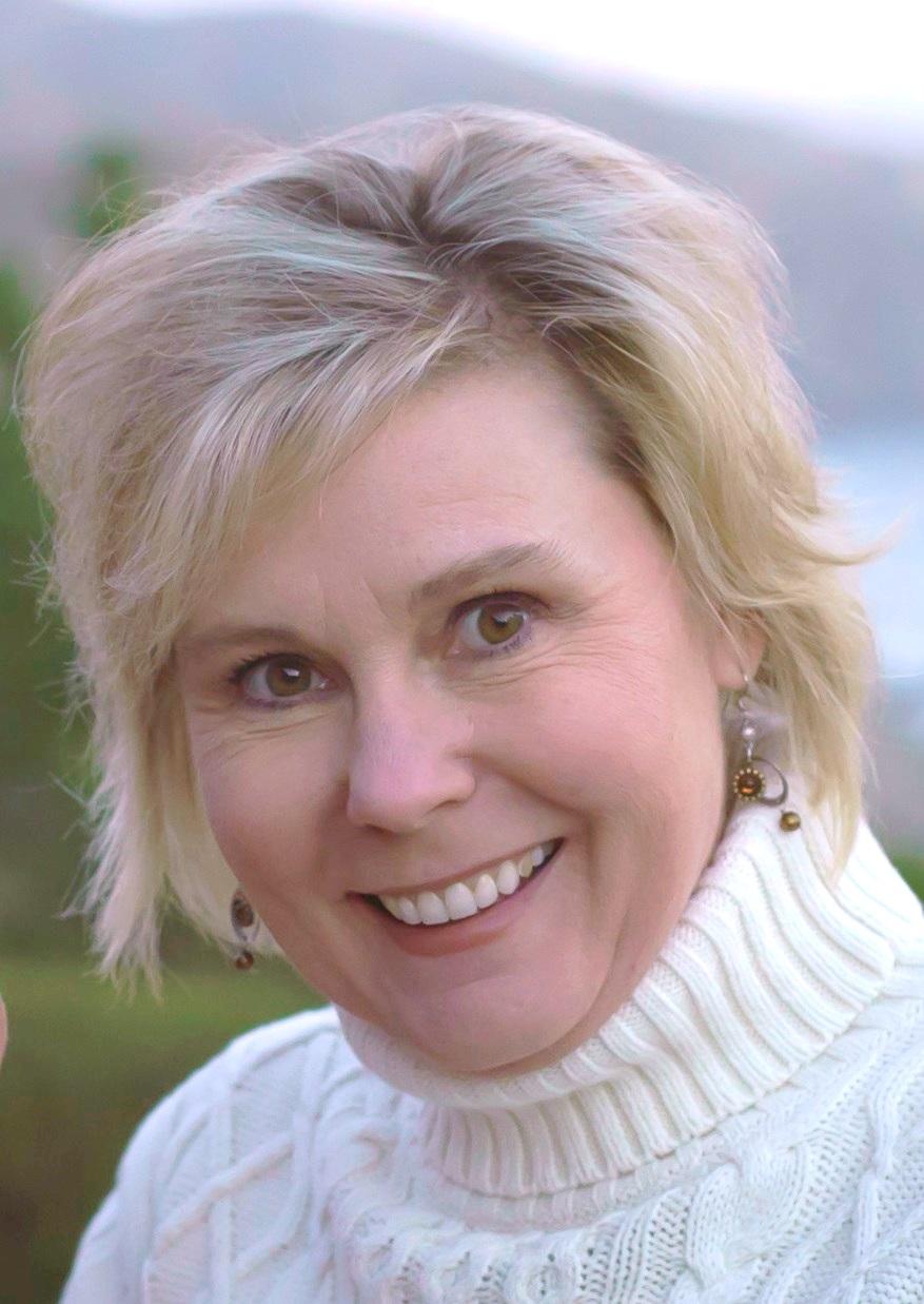Bayside Entertainment Joanie Wynn | San Francisco Video Production Company