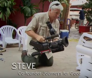 SF Video Production – Journeys for Good: Cambodia Intro Video
