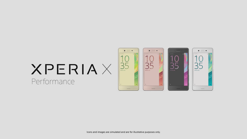 Sony Mobile: Product Launch Video (Excerpts)