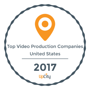 UpCity Selected Bayside Entertainment For Inclusion In Their Marketplace Of Top Video Production Companies In Seattle!