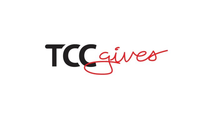 TCC Gives Is Committed To Corporate Social Responsibility